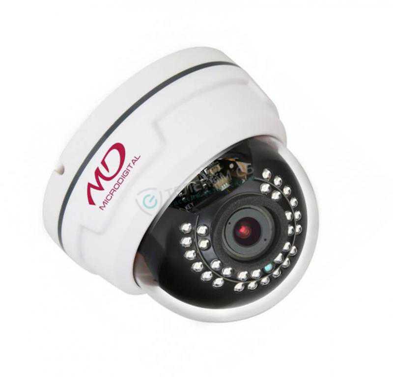 ip оборудование для видеонаблюдения
